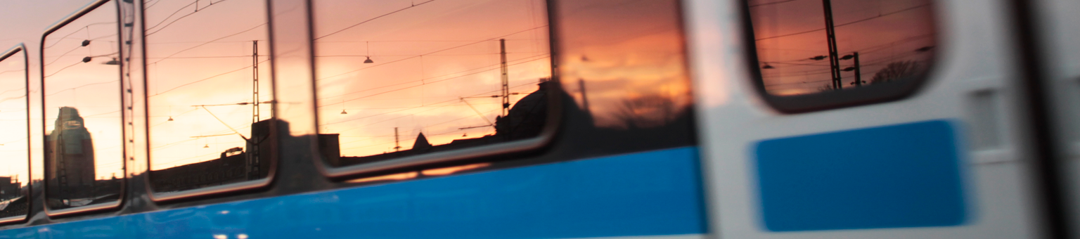 VR Group on monipuolinen, ympäristöystävällinen ja vastuullisesti toimiva matkustuksen, logistiikan ja infran palveluyritys.