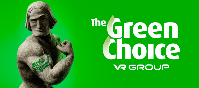 Greenest choice