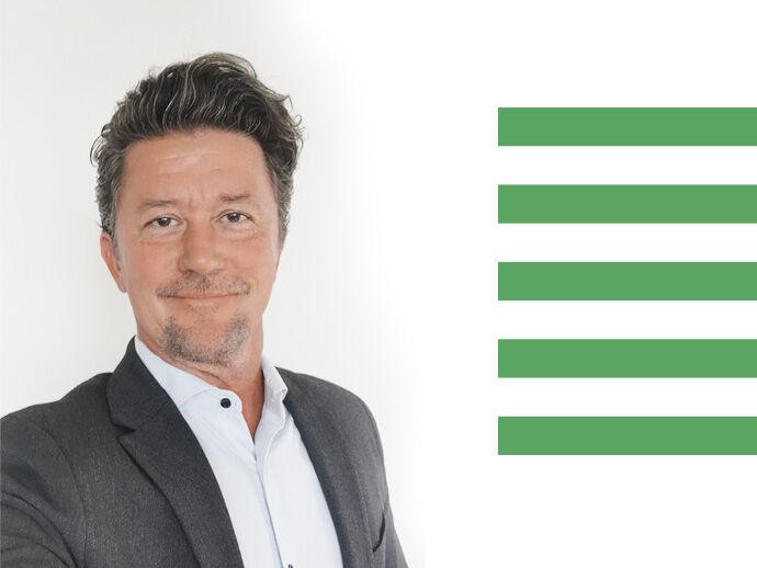 Sales Manager Kai Savolainen