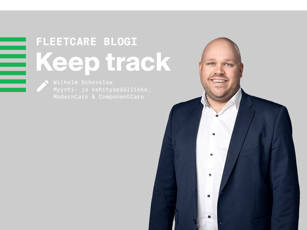 Blogin kirjoittaja Wilhelm Schevelew