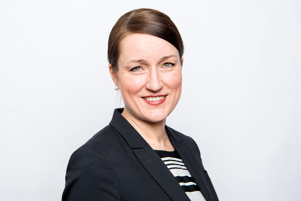 Nina Mähönen