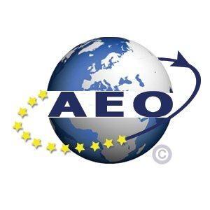 Valtuutettu AEO-toimija