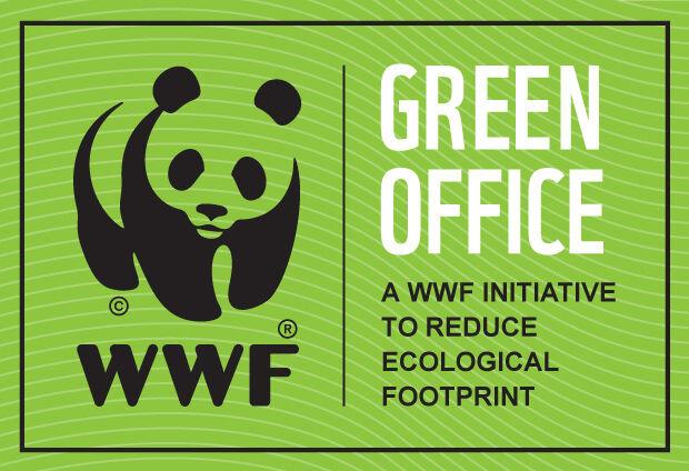 Green Office -logo