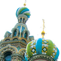 Venäjä ja kansainväliset toiminnot